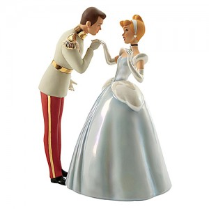 [Disney Classic] Cinderalla & Prince Charming (4015614)