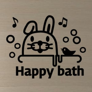 [아빠곰스티커]행복한목욕_03