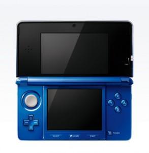 [Nintendo 3DS] 닌텐도 3DS