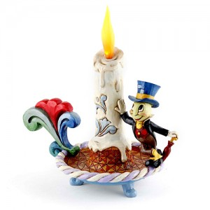 [Disney]피노키오: Jiminy Cricket on Candle (4023545)