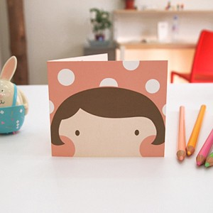 cutie card_moro