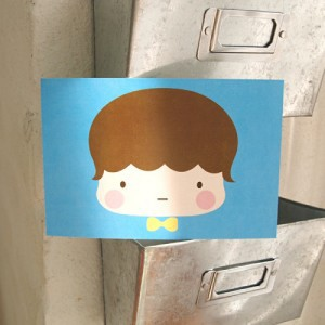 postcard_루디