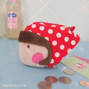 momoro coin purse