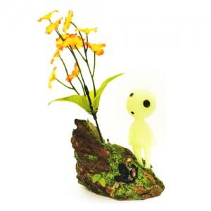 한송이꽃병(고다마 희망의 한송이) - 원령공주