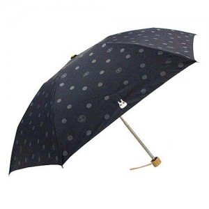 토토로 우산겸용양산(그로스케 가득) 3단수동 - 이웃집 토토로