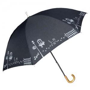 마녀배달부 우산겸용양산(멋진 하루) - 마녀배달부키키