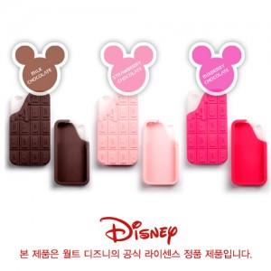 [FitsPod] iPhone4/4S 케이스 디즈니 초코렛