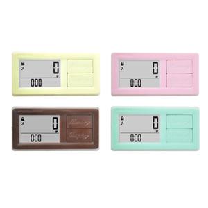 초콜렛 만보계 H-230