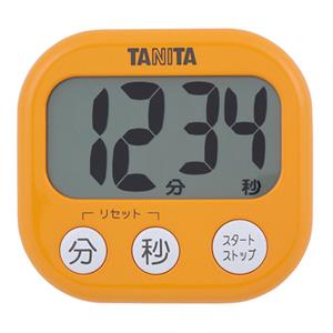 일본 타니타 디지털 타이머 TD-384