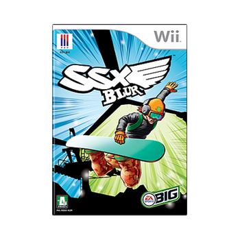 닌텐도 Wii SSX 블러