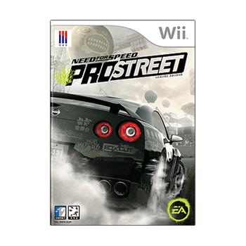 닌텐도 Wii 니드포스피드 프로스트리트
