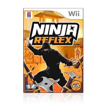 닌텐도 Wii 닌자 리플렉스