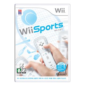 닌텐도 Wii Sports