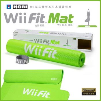 닌텐도 Wii 위핏매트