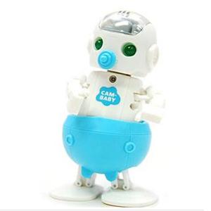 움직이는 로봇 cam 베이비(박수를 치면 춤을춰요)