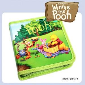 [디즈니 CD BAG]TKDS D8013 정품 캐릭터 CD BAG/푸우