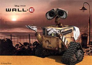TD 108-991 Wall E (월이) (디즈니 퍼즐)