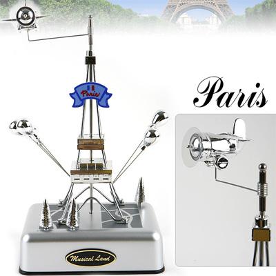 뮤지컬 에펠탑 오르골