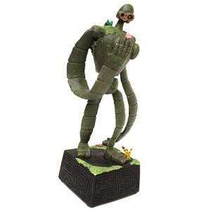 라퓨타 오르골(로봇병) -천공의성라퓨타