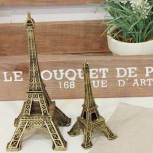 paris 에펠탑 미니어쳐 2p set-마블
