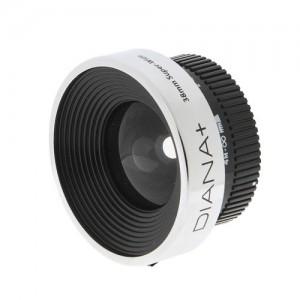 다이아나+ 38mm 수퍼와이드렌즈