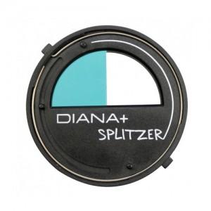 다이아나+ 슈프리쳐 (Diana+ Splitzer)