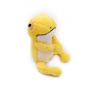 [sunarrow마그넷인형] ZOO 쥐락펴락 개구리-yellow