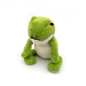 [sunarrow마그넷인형] ZOO 쥐락펴락 개구리-green