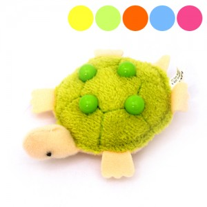 [sunarrow건강인형] ZOO 거북이 꾸욱꾸욱 2개set