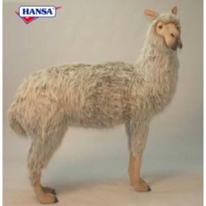 [HANSA] Alpaca Stn(알파카1) 4790번/170cm.H