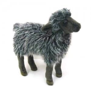 [HANSA] Sheep Mama BK(엄마양검정색1) 3453번/35cm.L