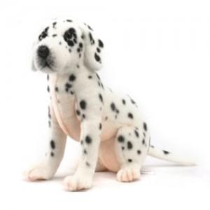 [HANSA] Dalmatian Puppy Sit(달마시안5) 4709번/26cm.L
