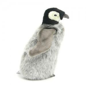 [HANSA] Emperor Penguin Baby(황제펭귄4)4668번/24*28cm
