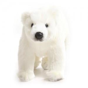 [HANSA] POLAR BEAR(북극곰1)4776번/32*20cm