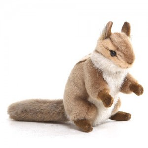 [HANSA] CHIPMUNK(다람쥐1)3090번/18*15cm