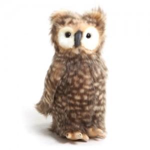[HANSA] OWL MOVING HEAD(부엉이1)4465번/15*25cm