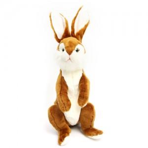 [HANSA]Bunny Fawn(버니갈색2)4745번/50*30cm