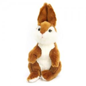 [HANSA]Bunny Fawn(버니갈색1)4744번/31*14cm
