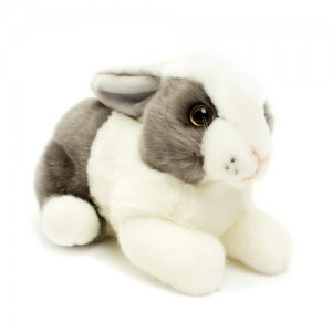 [HANSA]Bunny GR(버니회색1) 3889번/24*13cm