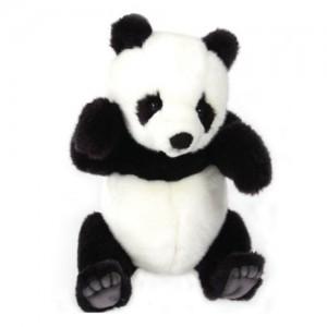 [HANSA] BEAR-PANDA(팬더2)4473번/22*30cm