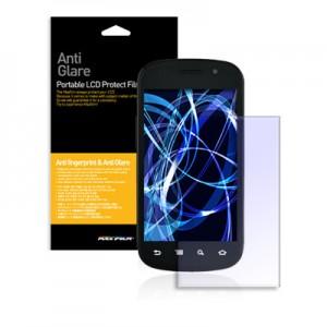 스킨플레이어 삼성 넥서스 S 액정보호필름 AG 2매