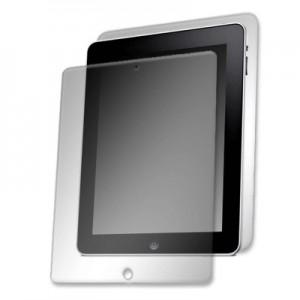 스킨플레이어 애플 iPAD 크리스탈아이언쉴드 액정보호필름 무광