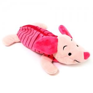 디즈니 봉제필통(피글렛) -곰돌이푸우