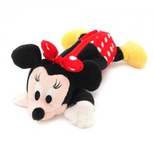 디즈니 봉제필통 - 미니