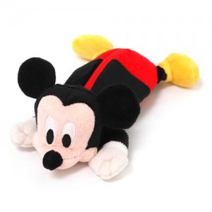 디즈니 봉제필통 - 미키