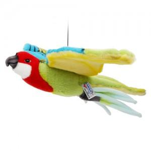 [HANSA]Rosella Flying(장미앵무4)3116번/57*40cm