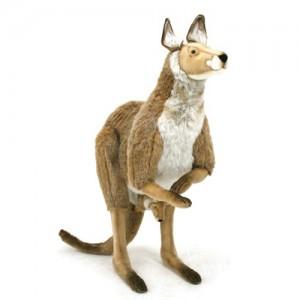 [HANSA]Kangaroo Hopping(캥거루4)4789번/125*95cm
