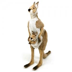 [HANSA]Kangaroo(캥거루3)2716번/146*120cm