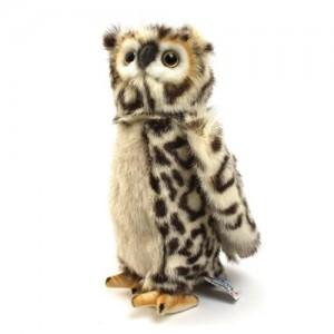 [HANSA] Owl(부엉이2) 4136번/25*12cm