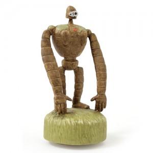 로봇병 오르골-천공의성 라퓨타
